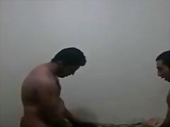 Porn: Orgias, Árabes