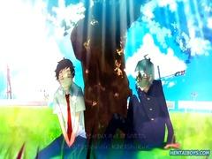 Bold: Karton, Kartoon, Anime, Bakla