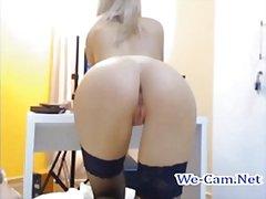Porno: Sarışın, Vebkamera, Tənha