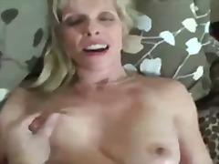 Porno: Sifətə Tökmək, Real, Xalaşka, Sarışın