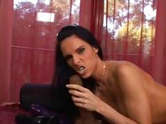 Porno: Arrissades, Joguina, Inserció, Consolador