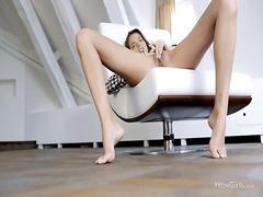 Porn: Orgazem, Mokra, Masturbacija, S Prsti