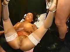 Porno: Fetish, Në Tush, Duke U Pshurr
