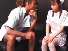 جنس: تقييد, ممرضات, يابانيات