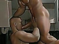 Porno: Homosexuali, Desene Animate
