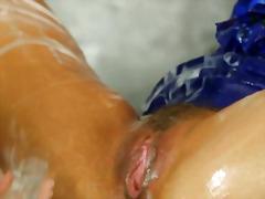 Porno: Skylė Sienoje, Sperma, Sėklos Praliejimas, Spermos Šaudymas