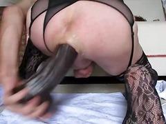 Porno: Dirbtinė Varpa, Hermafroditai, Masturbacija