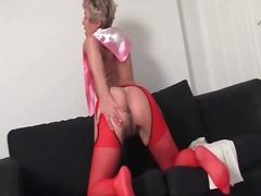 Porno: Striptiz, Çəkməli, Yaşlı, Masturbasya