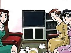 Порно: Цртан