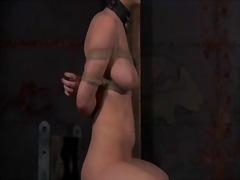 Porno: Ekstreemne, Tüdruk, Alandus, Sidumine