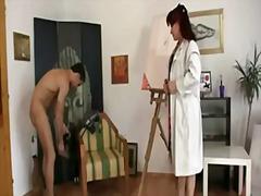 Porn: मिल्फ़, अधेड़ औरत, मां, घरेलू महिला