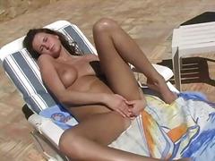 Lucah: Orgasma, Basah, Lancap, Jari
