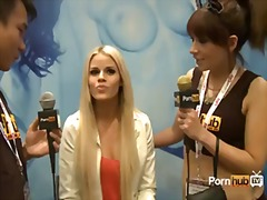 Porn: पोर्नस्टार, मजाकिया