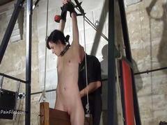 Porno: Ekstrēmie, Mazohisms, Verdzība, Pazemošana