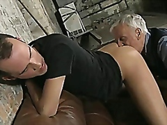 Porn: Babica, Gej