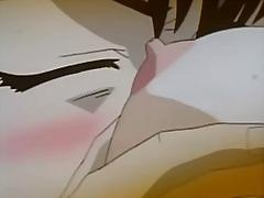 Porno: Orgji, Hentai