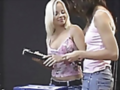 Porno: Ryhmä, Biseksuaali