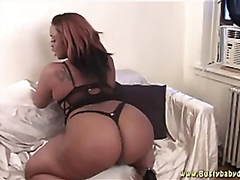 Porn: Temnopolti