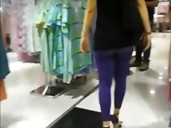 جنس: مؤخرات, في العلن, جوارب طويلة