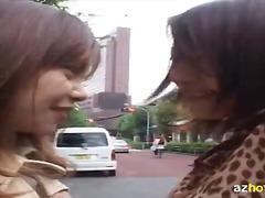 Porno: Puthje, Lezbiket