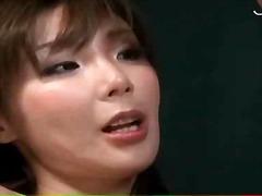 პორნო: დანძრევა, გოგონა, აზიელი, ნძრევა