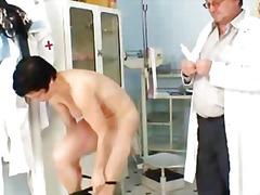 جنس: طبيب النساء, منظار, متصابيات, كساس