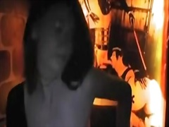 Porn: Raparigas, Gang Bang, Esperma Escorrendo, Rata