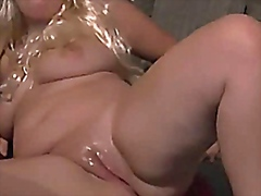 Porn: Debela Dekleta, Fisting, Fetiš