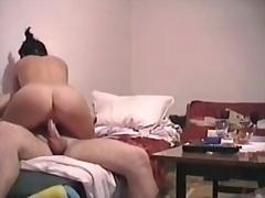 Порно: Наїзниці, Хлопець