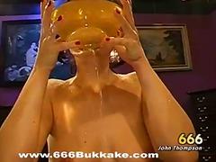 Porno: Fetišas, Duše, Auksinis Lietutis