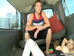 פורנו: חרמניות, בחור צעיר, גבר, הומואים