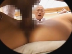 Asian babe is fucked well