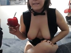 Porr: Bröst, Jobb