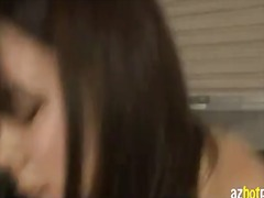 Porno: Aziātu