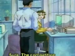 جنس: كرتون يابانى, كرتون, رسوم متحركة, كرتون جنسى