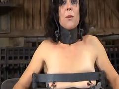 Porn: Ekstremno, Suženjstvo, Dominacija, Punca