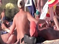 جنس: ذكور, شاطىء, فرنسيات, زبار