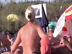 Porno: Vyrai, Paplūdimyje, Prancūzės, Vyriškas Pasididžiavimas