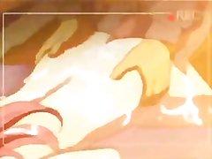 Porno: Kolmekas, Hentai