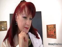 Porn: Mamica, Babica, Žena, Resničnost
