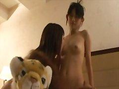 جنس: نيك ثلاثى, يابانيات