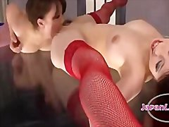 Porno: Lezbiket, Me Lesh