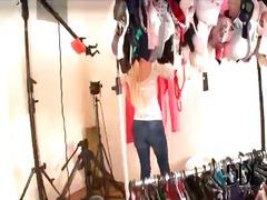 جنس: شقراوات, خلع الملابس, ملابس داخلية