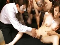 Porno: Oriental, Yapon, Yapon, Eqzotik