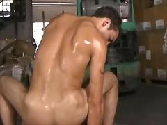 Porno: In Calduri, Barbati, Sex In Public, Homosexuali