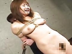 Porno: Yapon, Bağlı, Masturbasya, Bdsm