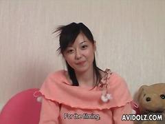 Lucah: Skirt, Orang Jepun