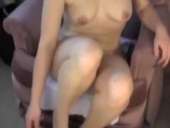 Porno: Sofa, Masturbacija