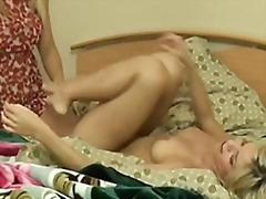 Porno: Eròtic, Masturbació, Lèsbic