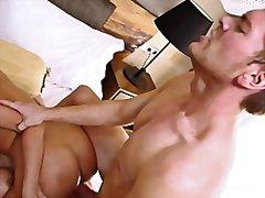 Porno: Threesome